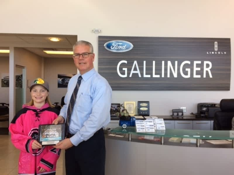 photo Gallinger Ford Lincoln
