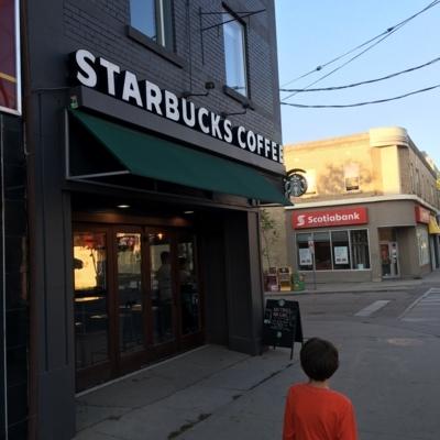 Starbucks - Cafés - 416-488-0178