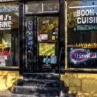 Boom J's Cuisine - Restaurants - 514-730-6524