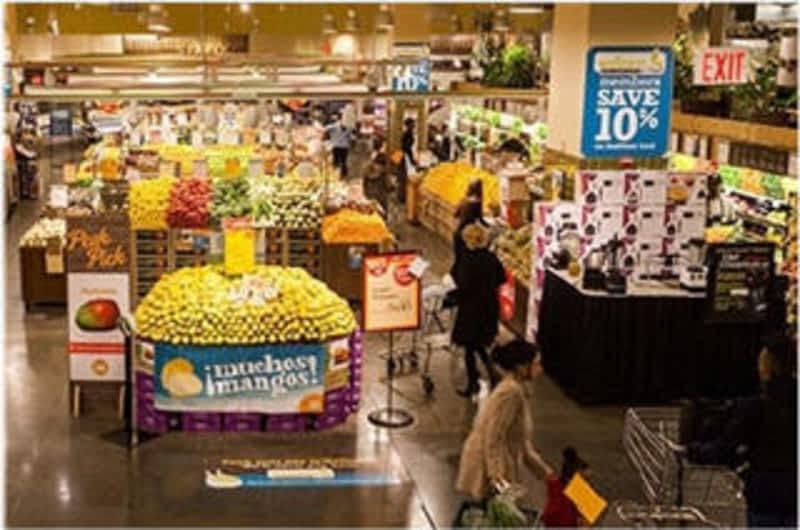 photo Whole Foods Market