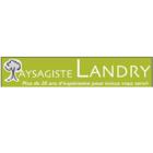 Paysagiste Landry - Paysagistes et aménagement extérieur