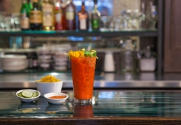 All hail (the) Caesar! Sip this tasty cocktail in Vancouver