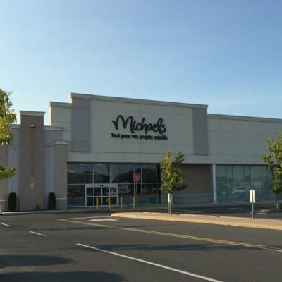 Michael's - Model Construction & Hobby Shops - 450-671-2378