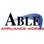 Able Appliance Works - Logo