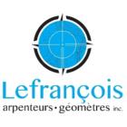 Lefrançois Arpenteurs-Géomètres Inc - Arpenteurs-géomètres