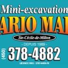 Voir le profil de Mini Excavation Mario Malo - Granby