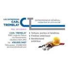 Les Entreprises Carl Tremblay Inc - Logo