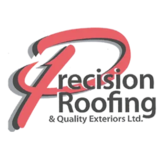 Precision Roofing - Couvreurs