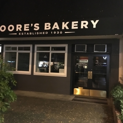 Moore's Bakery & Delicatessen - Bakeries - 604-261-2922