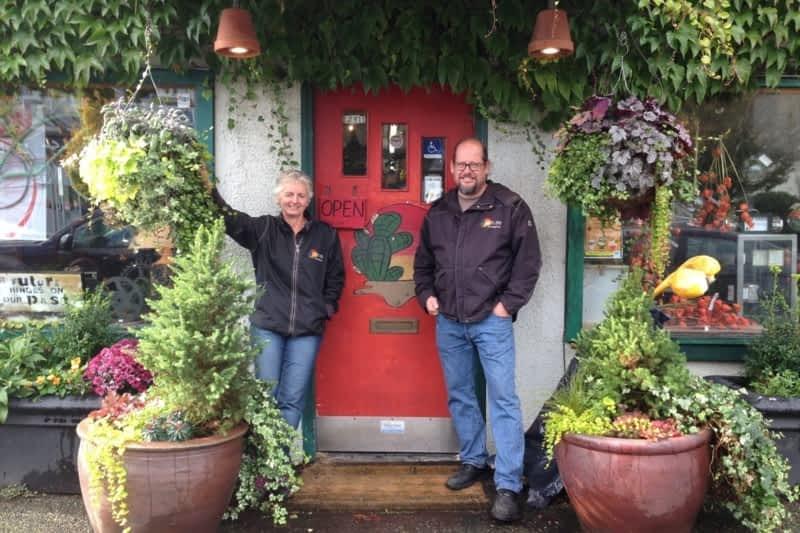 photo Prickly Pear Garden Centre The