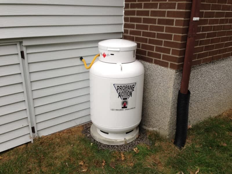 photo Propane Action Inc