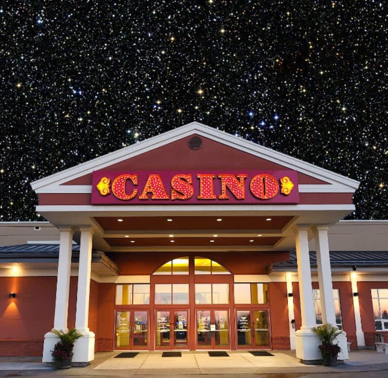 Camrose Resort And Casino