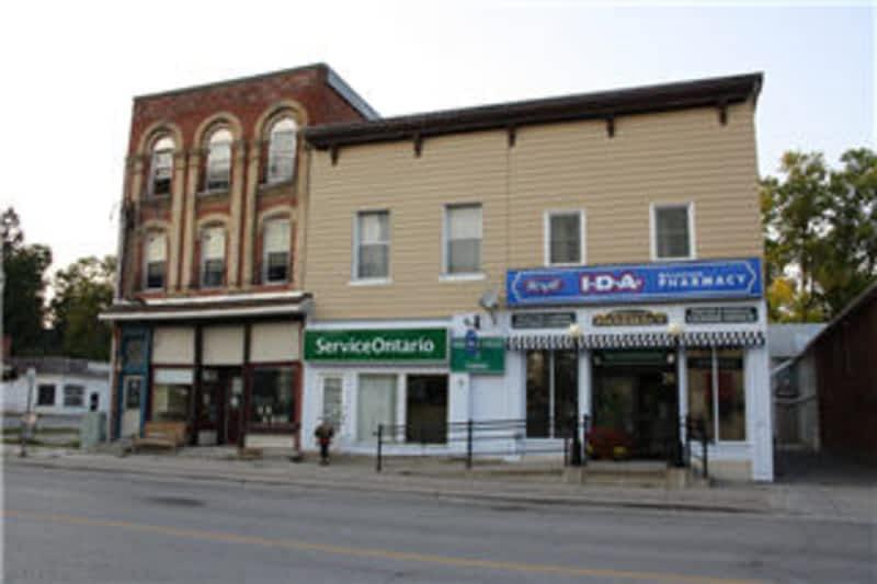 Hotels In Millbrook Ontario