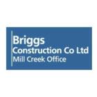 Briggs Construction Co Ltd - Logo