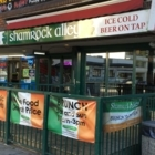 Shamrock Alley - Restaurants - 604-428-4414