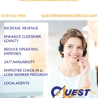 View Quest Answering Service's Ancaster profile