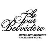 La Tour Belvédère Hôtel Appartments - Hôtels