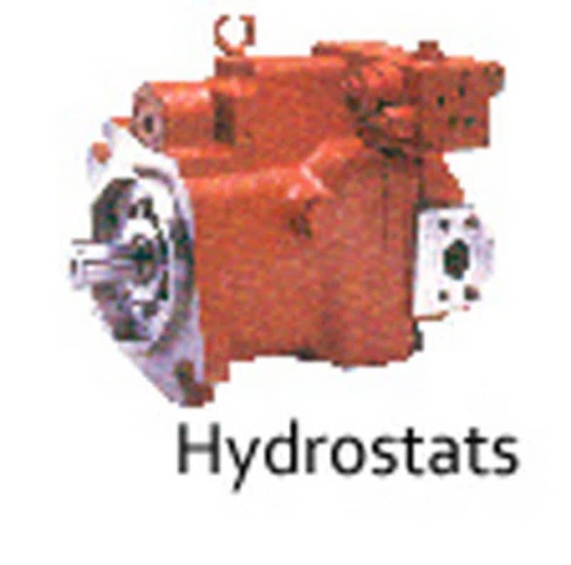 photo May-Gray Hydraulics Inc