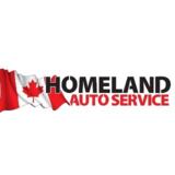 Homeland Auto Service - Réparation et entretien d'auto - 705-719-7441