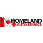Homeland Auto Service - Car Repair & Service
