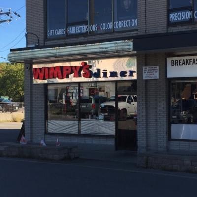 Wimpy's Diner - Restaurants américains