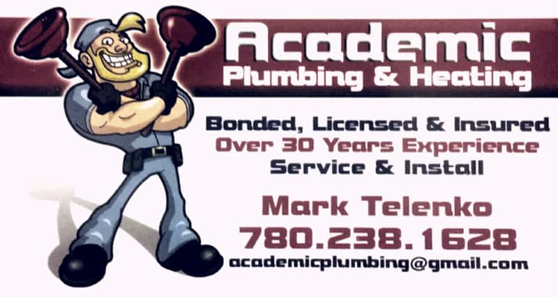 photo Academic Plumbing and Heating