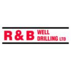 R & B Well Drilling Ltd - Water Well Drilling & Service