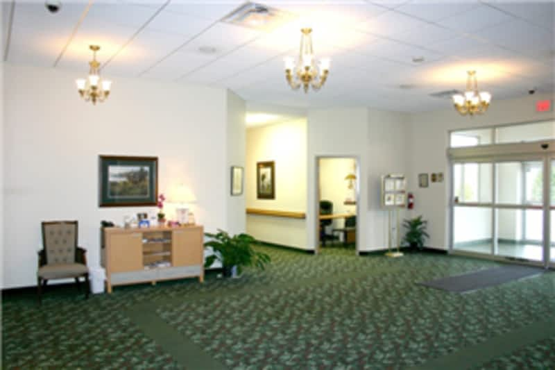 Wise Choice Funeral Home Lindsay