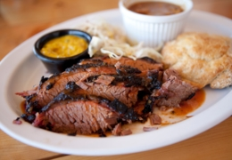 Excellent barbecue restaurants in Toronto