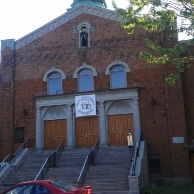 Holy Triniyty Parish - Churches & Other Places of Worship - 514-932-2042