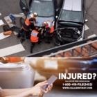 Azimi Law - Personal Injury Lawyers - 416-900-4128
