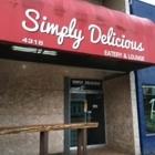 Simply Delicious - Restaurants - 604-875-9866