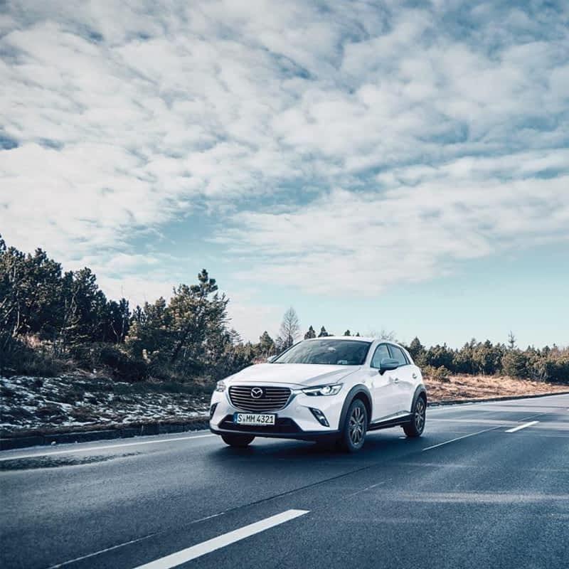 photo Gyro Mazda