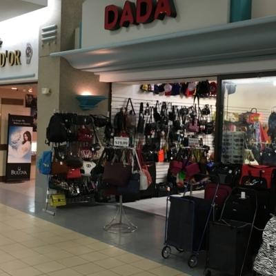 Dada Mode - Cuir - 514-639-5198