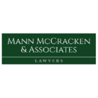 Mann McCracken & Associates - Lawyers