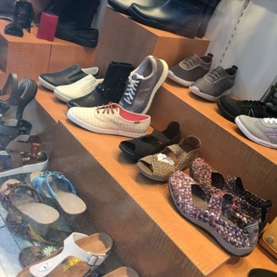 Boutique Sandrini - Shoe Stores