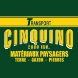 View Cinquino Gazons et Transport 2000's Pierrefonds profile