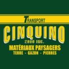 Cinquino Gazons et Transport 2000 - Logo