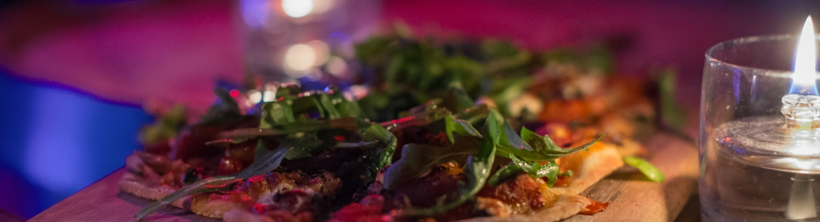 The best vegan pizza in Vancouver