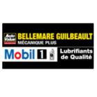 Bellemare Guilbeault Mécanique Plus inc. - Services d'électricité et électriciens automobile