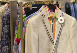 Find vintage clothing at these Montreal vintage shops