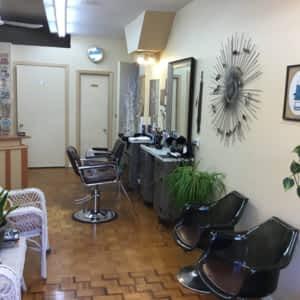 Salon Franco - Coiffure pour hommes - Opening Hours - 334 ...