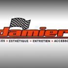 Centre d'Auto Damier - Stations-services