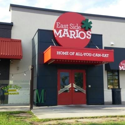 East Side Mario's - Restaurants