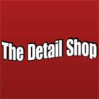 Detail Shop - Logo