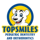 Topsmiles Pediatric Dentistry - Logo