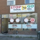 Stop N Go Tropical Grill - Caribbean Restaurants