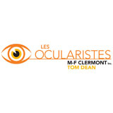 Oculariste Marie-France Clermont - Optical Products