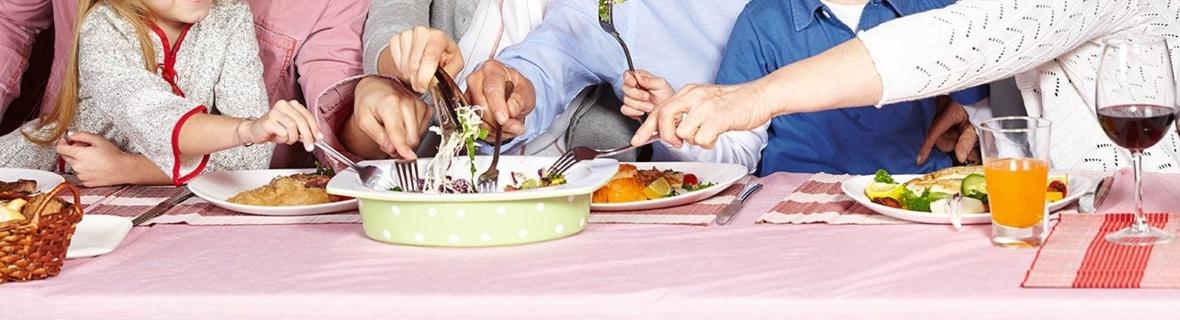 Chew with your crew: Best family restaurants in Calgary