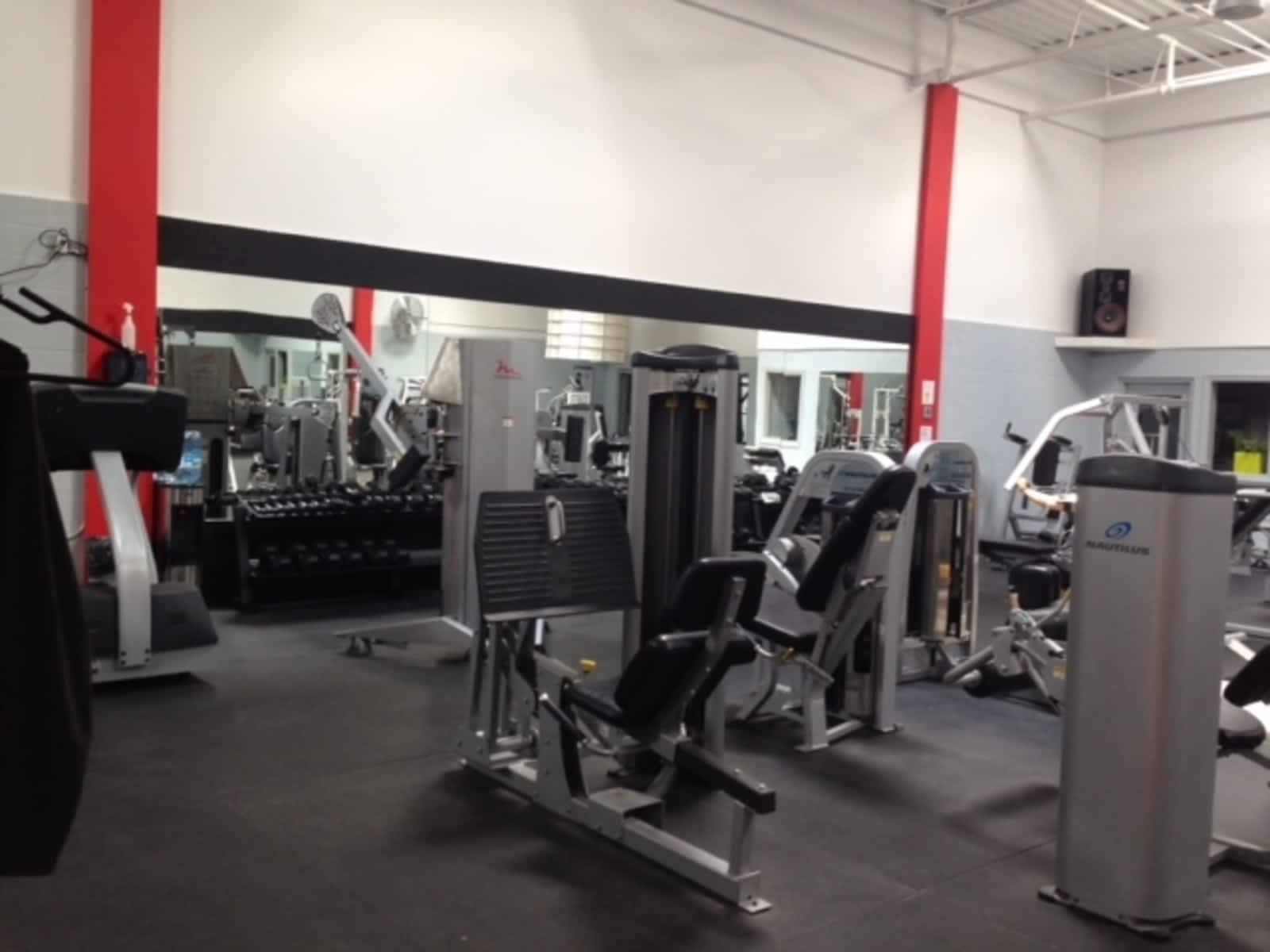 Royal Windsor Fitness Club Opening Hours 2380 Dr Mississauga On